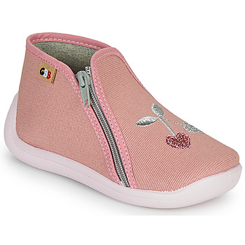 Chaussures Fille Chaussons GBB APOLA Rose