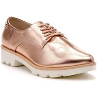 Chaussures Femme Derbies & Richelieu Xti 99577CUIVRE Orange