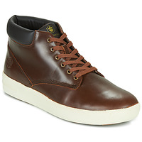 Chaussures Homme Baskets basses Lumberjack WINTER CHUCK Marron