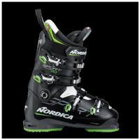 Chaussures Ski Nordica CHAUSSURES  SPORTMACHINE 110 BLACK/GREEN 2020 BLACK/GREY