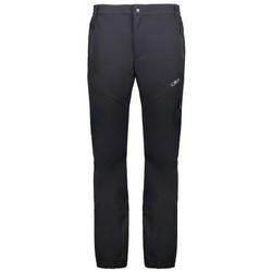 Vêtements Pantalons Cmp MAN PANT NERO PANTALON 2022 NERO