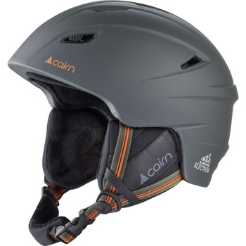 Accessoires Accessoires sport Cairn ELECTRON Casque de ski - Forest Night Orange NIGHT ORANGE