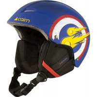 Accessoires Accessoires sport Cairn ANDROMED J  Casque de ski Junior - King Blue Light BLUE LIGHT