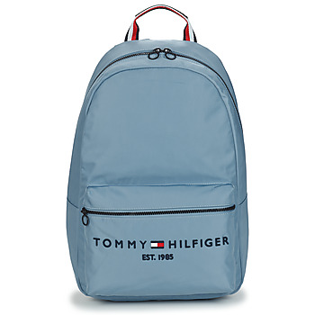 Sacs Sacs à dos Tommy Hilfiger TH ESTABLISHED BACKPACK Bleu