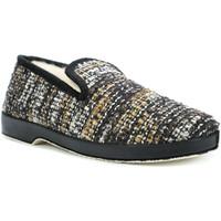 Chaussures Femme Chaussons Soir & Matin Soir & Femme Noir