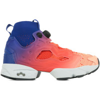 Chaussures Baskets montantes Reebok Sport Instapump Fury OG ULTK bleu