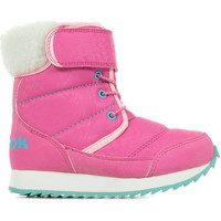 Chaussures Fille Boots Reebok Sport Snow Prime rose