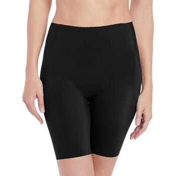 Sous-vêtements Femme Culottes gainantes Wacoal Beyond naked Noir