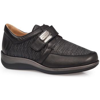 Chaussures Femme Mocassins Calzamedi CHAUSSETTES ÉLASTIQUES CHAUSSURES 0698 ARGENT