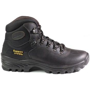 Chaussures Homme Randonnée Grisport 10242D26G Noir