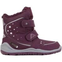 Chaussures Homme Bottes de neige Kappa Cui Tex Violet