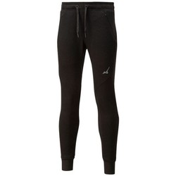 Vêtements Femme Leggings Mizuno Athletic Rib Pant W Noir