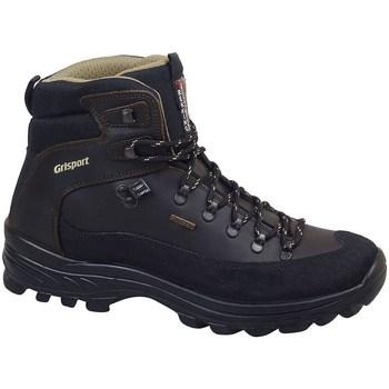 Chaussures Homme Randonnée Grisport 10248D116G Noir