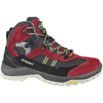 Chaussures Femme Randonnée Grisport 14407S7G Gris