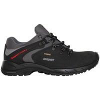 Chaussures Homme Randonnée Grisport 11106N191G Noir, Gris