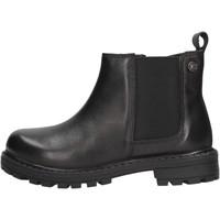 Chaussures Garçon Boots Gioseppo - Beatles nero NIAGAN NERO