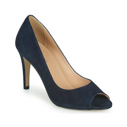 Chaussures Femme Escarpins Betty London EMANA Marine
