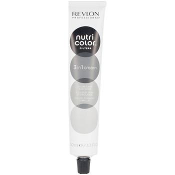Beauté Accessoires cheveux Revlon Nutri Color Filters 050  100 ml