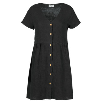 Vêtements Femme Robes courtes Betty London ODILETTE Noir