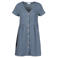 Vêtements Femme Robes courtes Betty London ODILETTE Gris