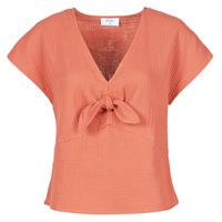 Vêtements Femme Tops / Blouses Betty London ODIME Terracotta
