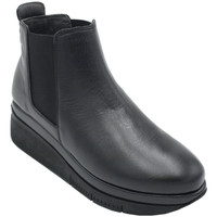 Chaussures Femme Boots Frau AFRAU5225nero nero
