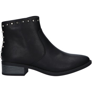 Chaussures Femme Bottines Maria Mare 62820 Negro