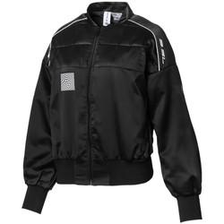 Vêtements Femme Blousons Puma 595716-01 Noir