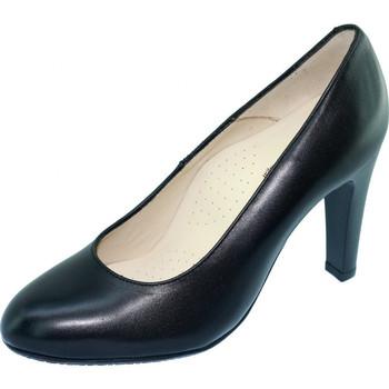 Chaussures Femme Escarpins Les Escarpins D'hotesses Prestige Event Escarpins Hotesses Noir