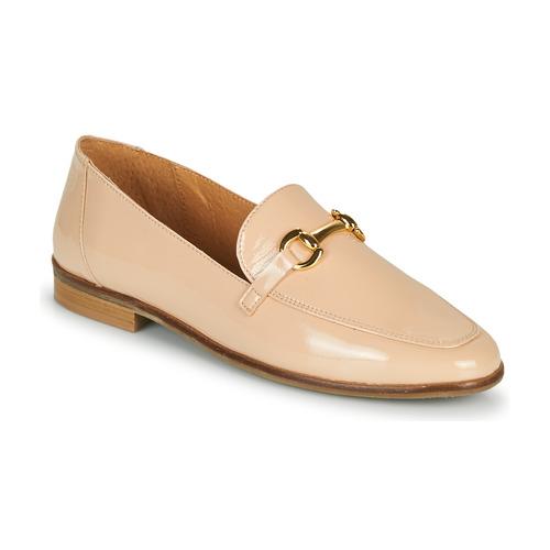 Chaussures Femme Mocassins Betty London MIELA Rose