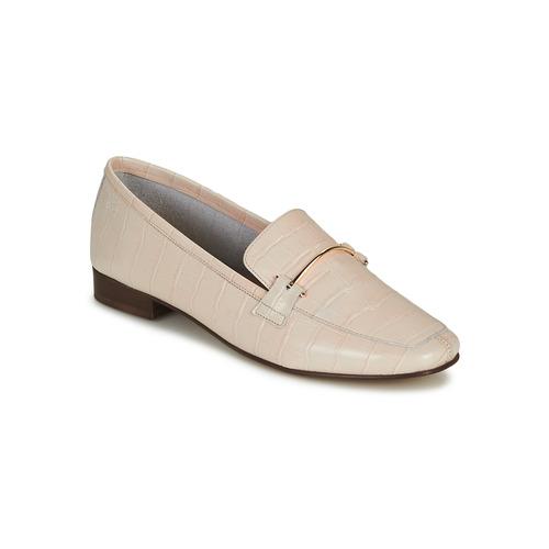 Chaussures Femme Mocassins Betty London OMIETTE Ecru