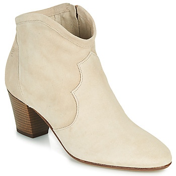Chaussures Femme Bottines Betty London OISINE Beige