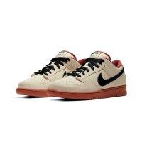 Chaussures Baskets basses Nike SB Dunk Low Muslin Muslin/Black/Muslin