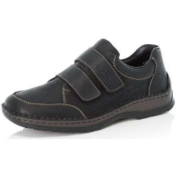 Chaussures Homme Richelieu Rieker 05350-00 Noir