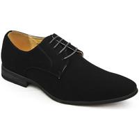 Chaussures Homme Derbies Uomo Design Derby homme - Philippe noir