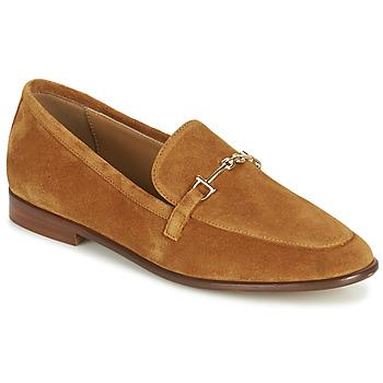 Chaussures Femme Mocassins Minelli PYLLA Marron