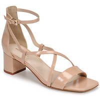 Chaussures Femme Sandales et Nu-pieds Minelli HEIDY Rose