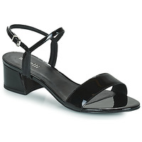 Chaussures Femme Sandales et Nu-pieds Minelli HENRIA Noir