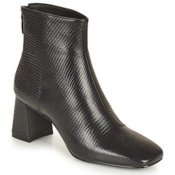Chaussures Femme Bottines Minelli TAKINE Noir