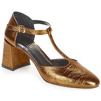 Chaussures Femme Escarpins Minelli GAELANE Bronze