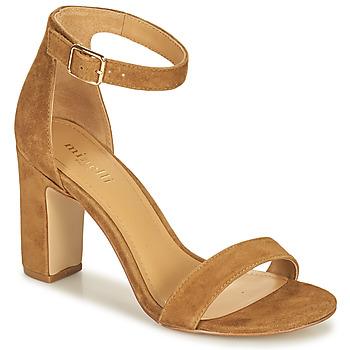 Chaussures Femme Sandales et Nu-pieds Minelli FRAMBLISSA Marron