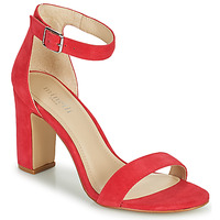 Chaussures Femme Sandales et Nu-pieds Minelli FRAMBLISSA Framboise