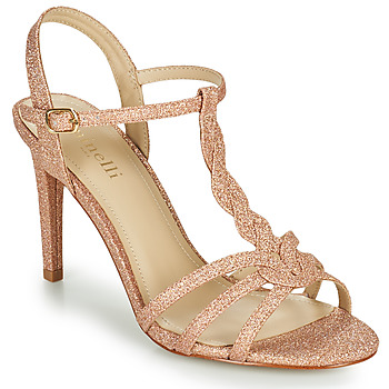 Chaussures Femme Sandales et Nu-pieds Minelli CHADA Rose