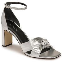 Chaussures Femme Sandales et Nu-pieds Minelli JUDITH Argenté