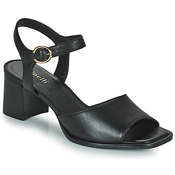 Chaussures Femme Sandales et Nu-pieds Minelli TURINA Noir
