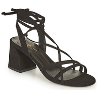 Chaussures Femme Sandales et Nu-pieds Minelli TATIA Noir