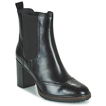 Chaussures Femme Bottines Minelli THILDA Noir