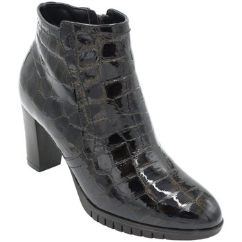 Chaussures Femme Boots Soffice Sogno ASOFFICES20711mar marrone