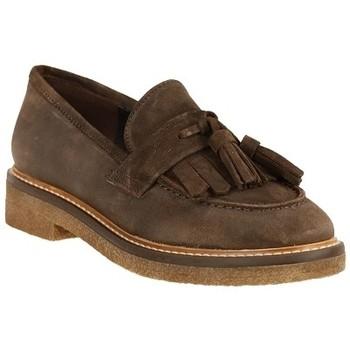 Chaussures Femme Derbies Maria Jaen 9532.998 Marron