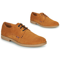 Chaussures Homme Derbies So Size OOLU Taupe